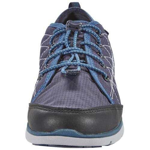 Timberland Glidden Camp - Chaussures Enfant - WP bleu sur campz.fr ! Liquidation Usine sortie Vente Meilleur Magasin Pour Obtenir y1aRe